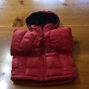 🌸Oshkosh kids winter coat 2T